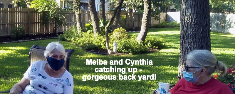 Melba-and-Cynthia-catching-up